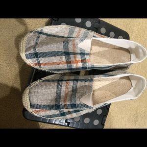 Shoes - Espadrille